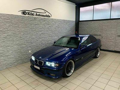 gebraucht BMW 318 3er 318iS Coupé Sport Edition 3er iS Coupé Sport Edition