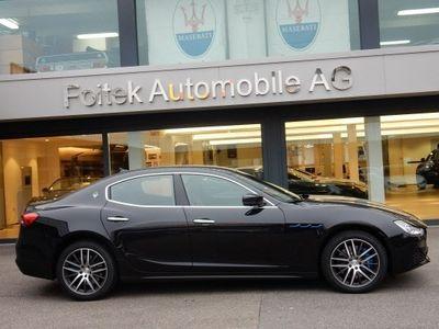 gebraucht Maserati Ghibli 2.0 Hybrid