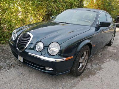 gebraucht Jaguar S-Type 4.0 V8