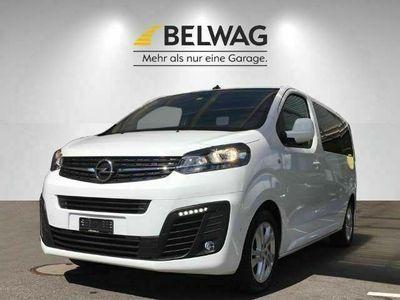 gebraucht Opel Zafira Life 2.0D/150 Business M S/S