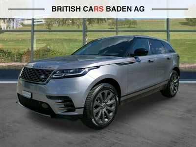 gebraucht Land Rover Range Rover Velar  RRR-Dyn. P 300 SE
