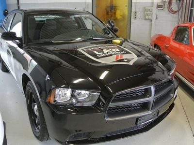 gebraucht Dodge Charger Original US- Police Car!!!