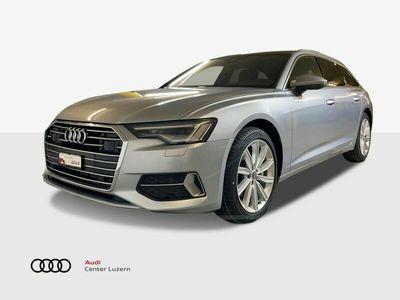 gebraucht Audi A6 Avant 45 TFSI Sport S-tronic