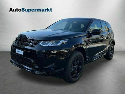 gebraucht Land Rover Discovery Sport Disco.Sp. R Dy D150 I4 S
