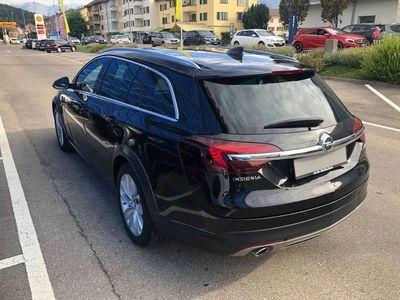 gebraucht Opel Insignia Country Tourer 2.0 CDTi 170 4x4