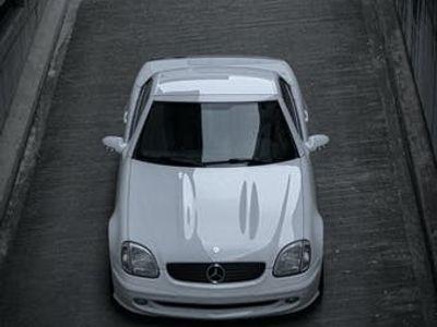 gebraucht Mercedes SLK230 SLK Mercedeskompressor