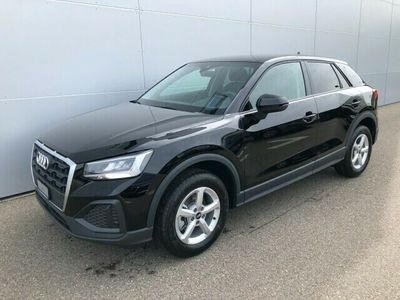gebraucht Audi Q2 35 TFSI S-tronic