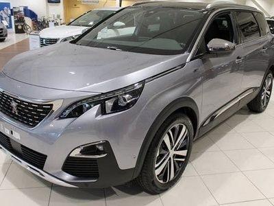 gebraucht Peugeot 5008 1.6 BlueHDi Active