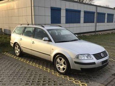gebraucht VW Passat 2.0 Kombi B04