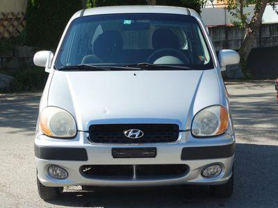 gebraucht Hyundai Atos Prime 1.0 GLS