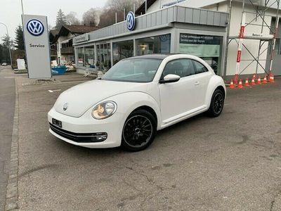 gebraucht VW Beetle 1.4 TSI Design DSG