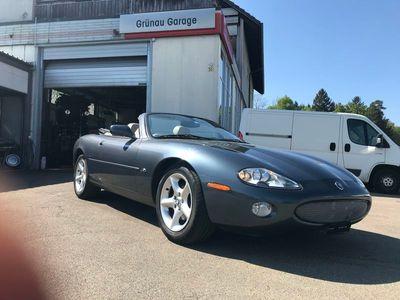 gebraucht Jaguar XK 8 Convertible 4.0
