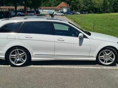 gebraucht Mercedes C350 C-Klasse Mercedes benzcdi