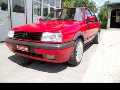 gebraucht VW Polo 86c