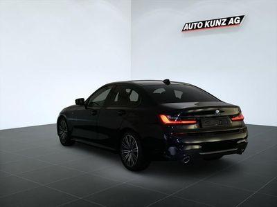 gebraucht BMW 330  i M Sport Automat 2021