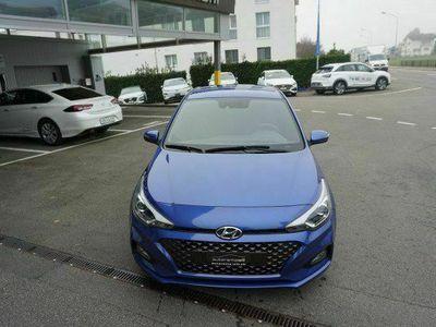 gebraucht Hyundai i20 i20 1.0 T-GDi Vertex1.0 T-GDi Vertex