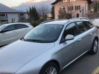 gebraucht Alfa Romeo 159 alfa 1750 TBi