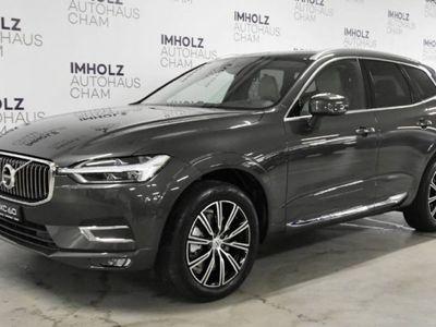 gebraucht Volvo XC60 2.0 B4 MH Inscription AWD