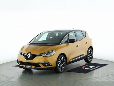 gebraucht Renault Scénic 1.3 TCe 160 Intens EDC