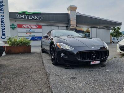 gebraucht Maserati Granturismo GranCabrio/Granturismo