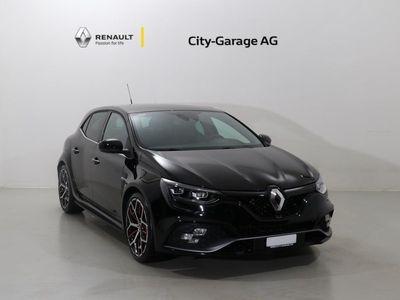 gebraucht Renault Mégane Sport 1.8 T Trophy EDC