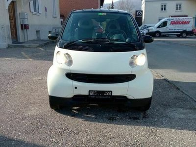 gebraucht Smart ForTwo Coupé City/Fortwo Coupe /Fortwo