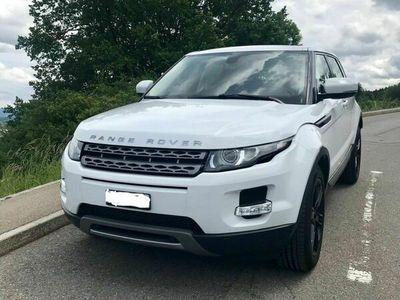 gebraucht Land Rover Range Rover evoque Range Rover Evoque Range Rover Evoque Range Rover Evoque