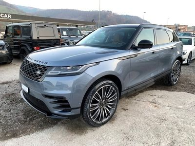 gebraucht Land Rover Range Rover Velar R-Dynamic P 300 HSE Automatic