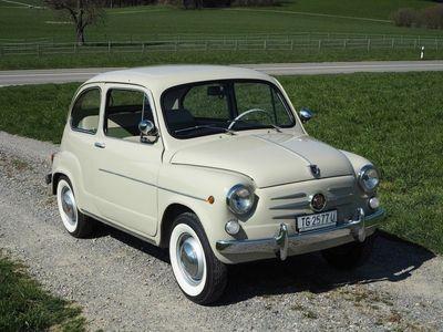 gebraucht Fiat 600D 600 Modell