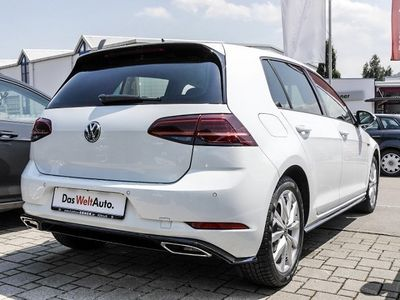gebraucht VW Golf VII R-LINE HIGHLINE 1.5TSI DSG NAVI ACC LED