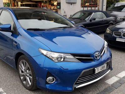 gebraucht Toyota Auris Ibrida