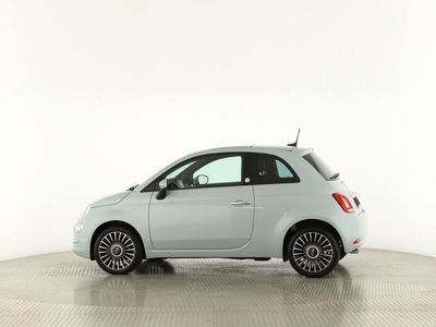 gebraucht Fiat 500 1.0 Hybrid Launch Edition
