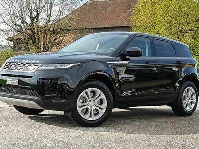 gebraucht Land Rover Range Rover evoque 2.0 D 150 S