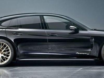 gebraucht Porsche Panamera 4 Executive