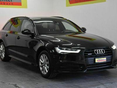 gebraucht Audi A6 Avant 2.0 TFSI quattro S-tronic