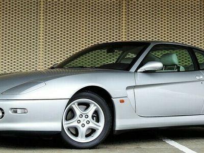 gebraucht Ferrari 456 M GTA 51'100km 10.1998