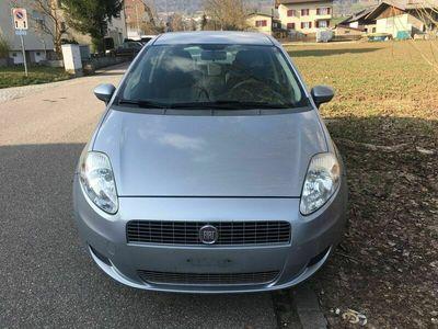 gebraucht Fiat Punto Punto 1.4 Dynamic1.4 Dynamic