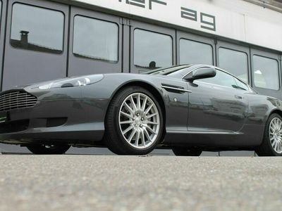 gebraucht Aston Martin DB9 DB9/DBSTouchtronic 2