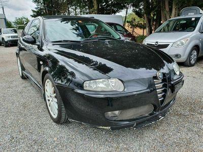 gebraucht Alfa Romeo 147 2.0 TS 16V SLSPD