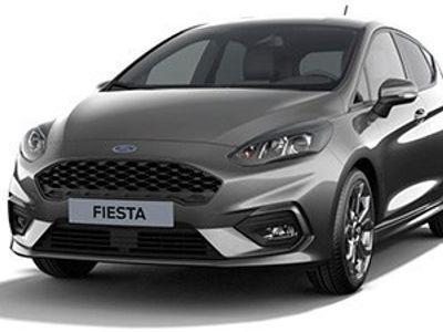 gebraucht Ford Fiesta 1.0 SCTi HEV ST-Line