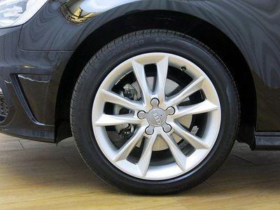 gebraucht Audi A3 Sportback 1.2 TFSI NAVI PANO XENON SHZ PDC