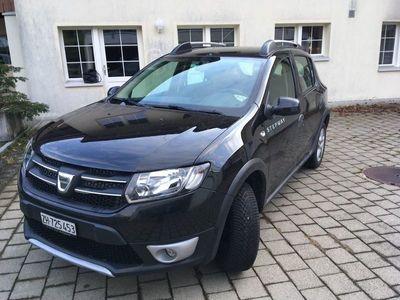 gebraucht Dacia Sandero Tce 90 Stepway Lauréate