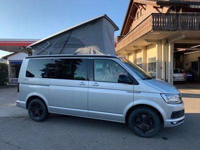 gebraucht VW California T62.0 Bi-TDI Beach Edition 4Motion
