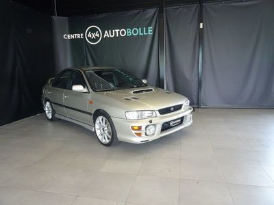 gebraucht Subaru Impreza 2.0 Turbo WRX
