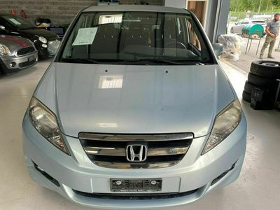 gebraucht Honda FR-V 1.8i Swiss Automatic