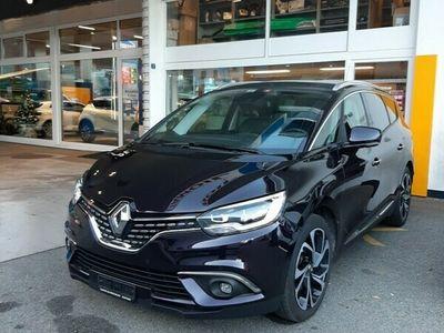 gebraucht Renault Grand Scénic Scénic1.6 dCi Initiale Paris EDC
