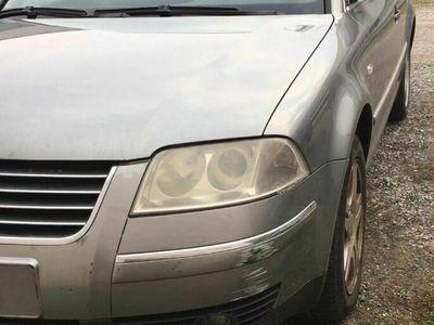 gebraucht VW Passat 1.9 Diesel