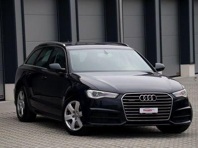 gebraucht Audi A6 Avant 3.0 TDI V6 quattro S-tronic (Kombi)