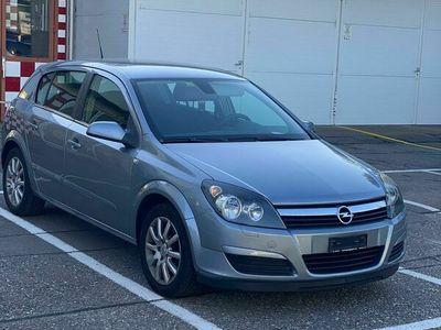 gebraucht Opel Astra H18