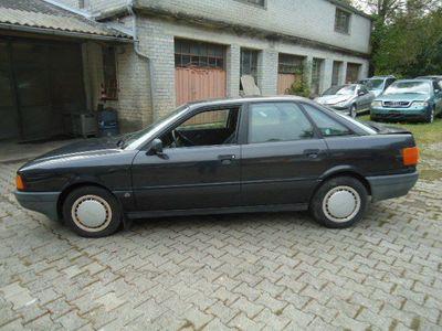 gebraucht Audi 80 2.0 E Trend Edition